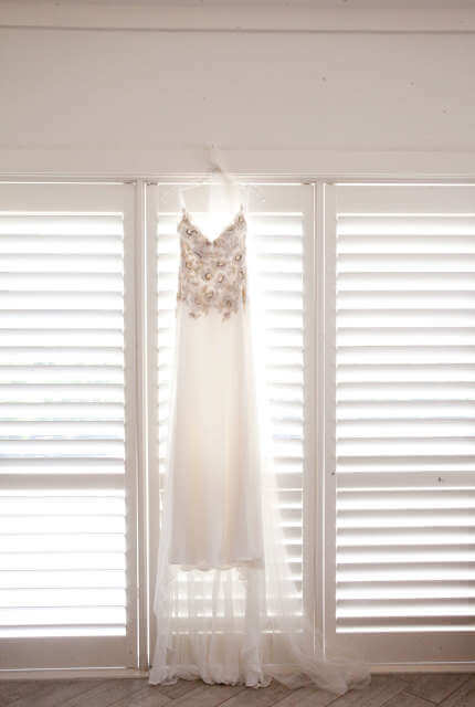 Melanie Ford – Size 8 Slip dress | Second hand wedding dresses Adamstown Heights - 7