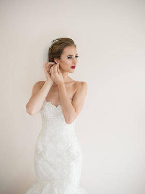 Ball Gown dress by Maggie Sottero