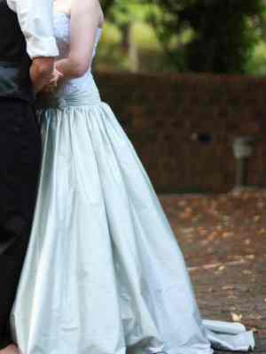 Wendy Makin – Size 12 Ball Gown dress | Second hand wedding dresses Melbourne - 2