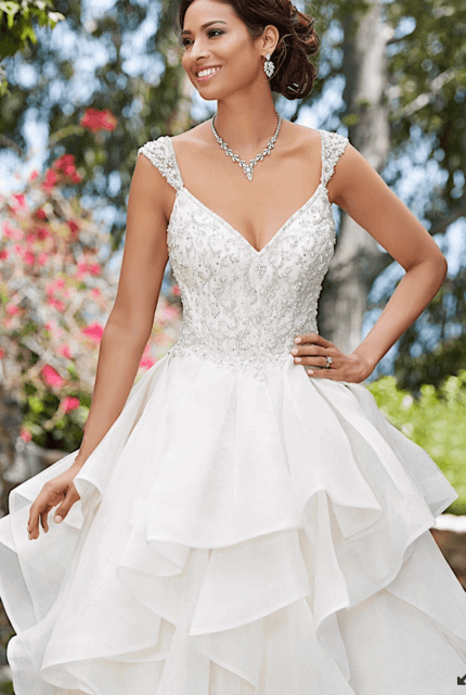 The Bridal Company – Size 10 Ball Gown dress | Second hand wedding dresses Shailer Park - 3
