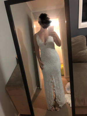 Grace Loves Lace – Size 10 – Burpengary - 4