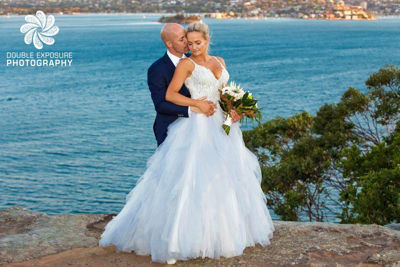 Allure Couture – Size 10 Ball Gown dress | Second hand wedding dresses Bankstown - Size 10