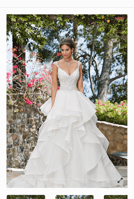 The Bridal Company – Size 10 Ball Gown dress | Second hand wedding dresses Shailer Park - Size 10