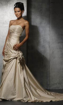 Wedding dresses in Mill Valley