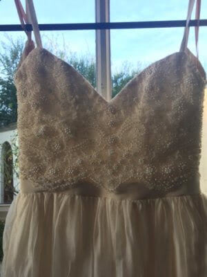 Vasiliki Couture – Size 10 A-Line dress | Second hand wedding dresses Elsternwick - 5