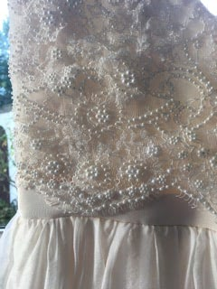 Vasiliki Couture – Size 10 A-Line dress | Second hand wedding dresses Elsternwick - 3