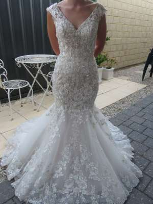 Ball Gown dress by Bridal Chic