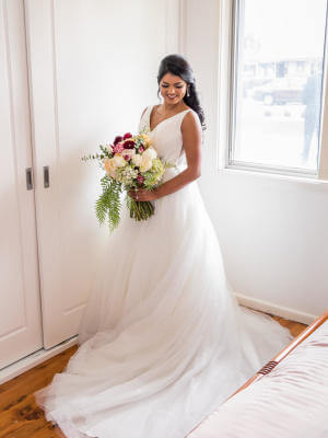 Ball Gown dress by Alfred Angelo