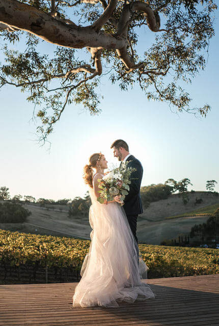 Bespoke / Other – Size 8 A-Line dress | Second hand wedding dresses Redwood Park - 3