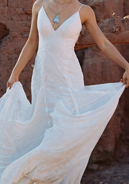 Allure Bridals – Size 12 Sheath dress | Second hand wedding dresses Blackburn North - Size 12