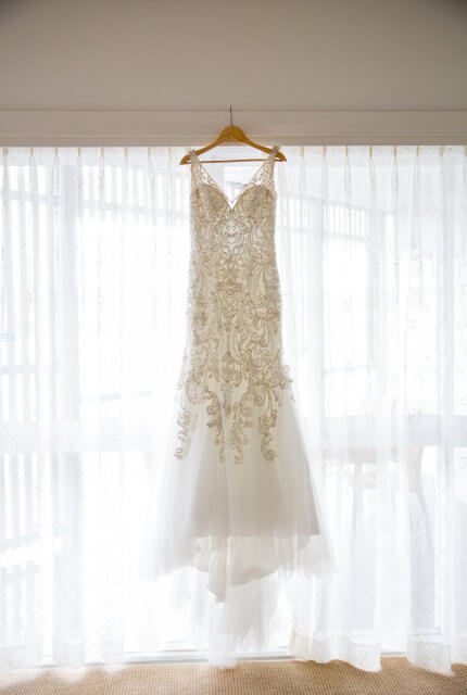 Allure Couture – Size 12 Trumpet dress | Second hand wedding dresses MAROOCHYDORE - 3