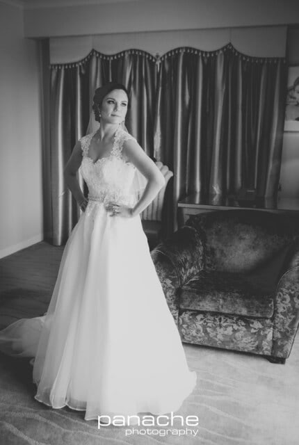 Mori Lee – Size 10 Ball Gown dress | Second hand wedding dresses 5047 - 6