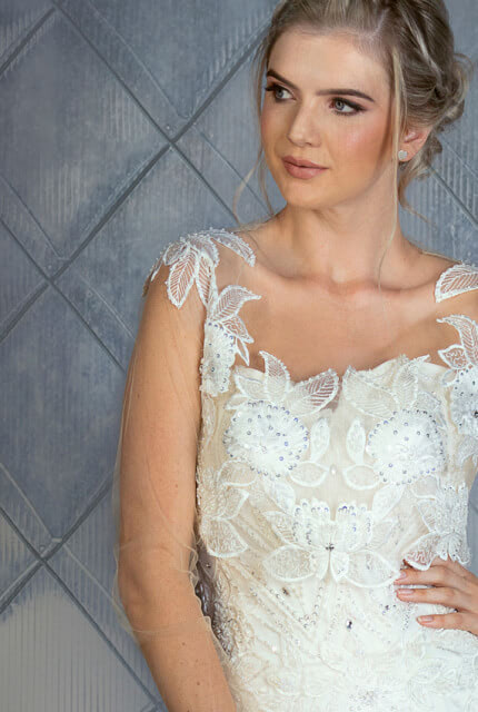 Bespoke / Other – Size 12 Sheath dress | Second hand wedding dresses Melbourne - 5