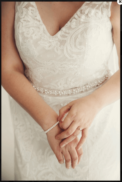 Jack Sullivan – Size 14 Sheath dress | Second hand wedding dresses Keysborough - 3