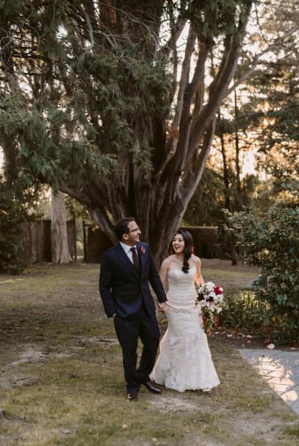 Kylie J Bridal – Size 6 Fit and Flare dress | Second hand wedding dresses Chadstone - Size 6
