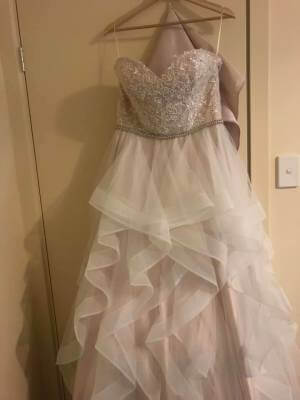 Ball Gown dress by Bespoke / Other