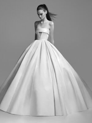 Ball Gown dress by Alex Perry
