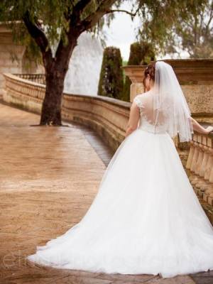 A-Line dress by Maggie Sottero