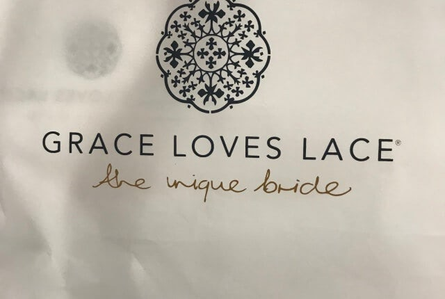 Grace Loves Lace – Size 8 Petite dress | Second hand wedding dresses 14 Eileen Ave - 5