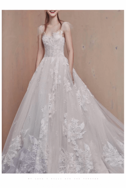 Bespoke / Other – Size 6 Ball Gown dress | Second hand wedding dresses Melbourne - Size 6