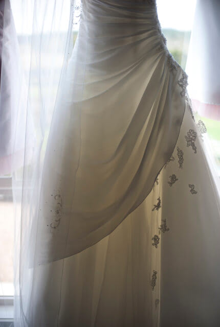 Bespoke / Other – Size 10 Strapless dress | Second hand wedding dresses Coburg North - 2