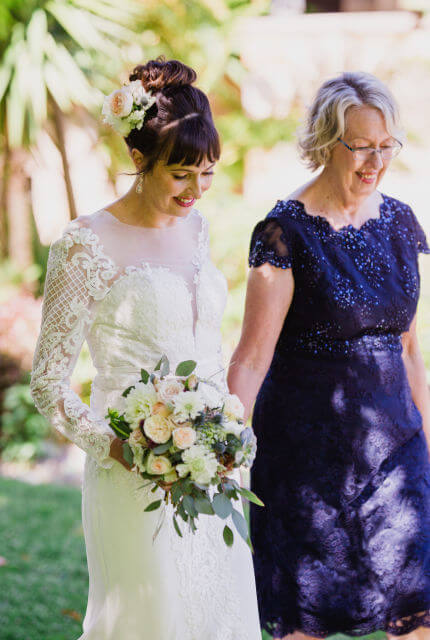 Bespoke / Other – Size 8 Fit and Flare dress | Second hand wedding dresses St Andrews - 3