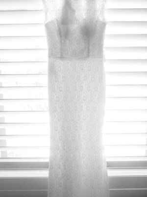 A-Line dress by Bespoke / Other