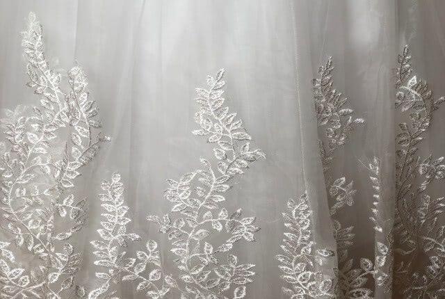 Bespoke / Other – Size 10 Ball Gown dress | Second hand wedding dresses Padstow - 4