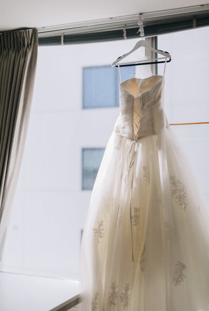 Cosmobella – Size 8 Ball Gown dress | Second hand wedding dresses Melbourne - Size 8