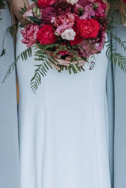 Allure Romance – Size 10 Fit and Flare dress | Second hand wedding dresses Toowoomba - 2
