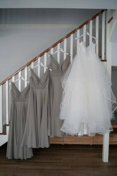 Hayley Paige – Size 14 Ball Gown dress | Second hand wedding dresses Greenacre - 5
