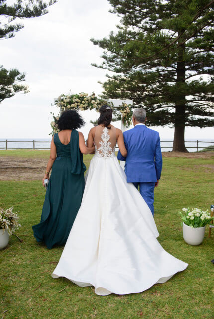 Allure Bridals – Size 8 Ball Gown dress | Second hand wedding dresses Rosebery - 3