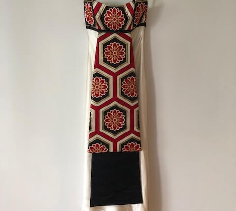 Culture Bridal Couture – Size 8 Fit and Flare dress | Second hand wedding dresses Hurstbridge - 23