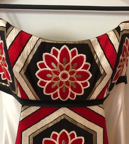 Culture Bridal Couture – Size 8 Fit and Flare dress | Second hand wedding dresses Hurstbridge - 6