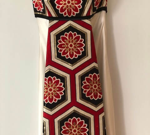Culture Bridal Couture – Size 8 Fit and Flare dress | Second hand wedding dresses Hurstbridge - 20