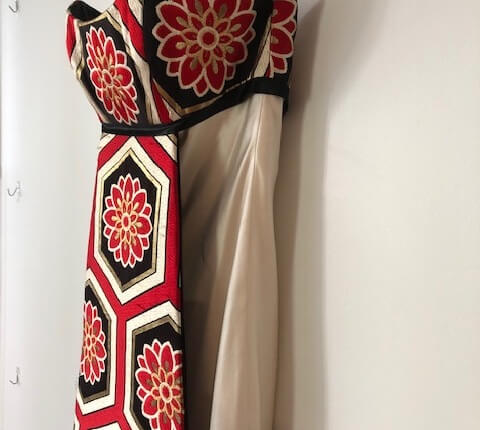 Culture Bridal Couture – Size 8 Fit and Flare dress | Second hand wedding dresses Hurstbridge - 19