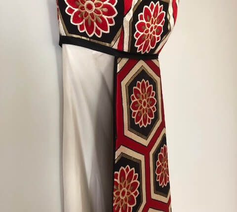 Culture Bridal Couture – Size 8 Fit and Flare dress | Second hand wedding dresses Hurstbridge - 15