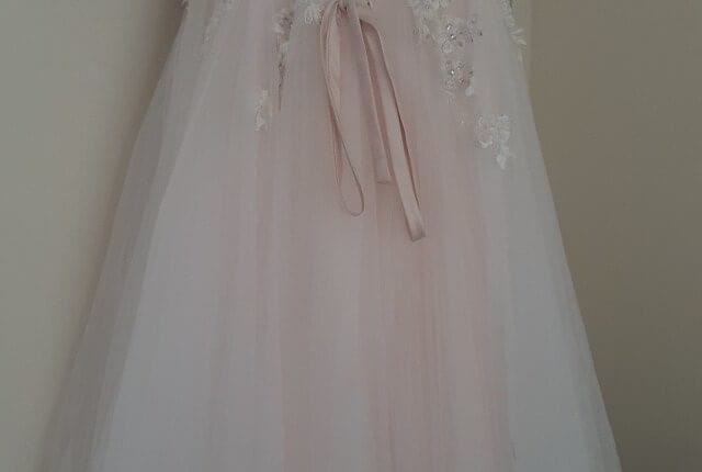 Cizzy – Size 16 Strapless dress | Second hand wedding dresses Muswellbrook - 4