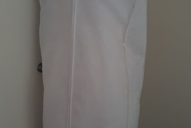 Cizzy – Size 16 Strapless dress | Second hand wedding dresses Muswellbrook - 2