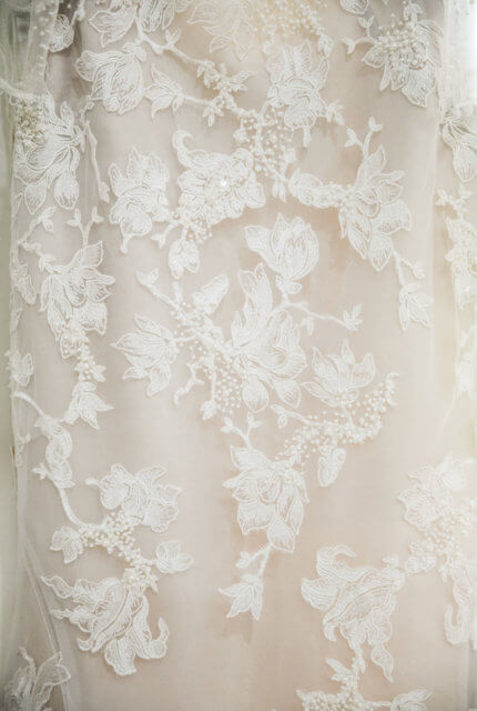 Demetrios – Size 8 Fit and Flare dress | Second hand wedding dresses East Tamworth - 8