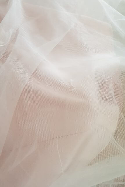 Bespoke / Other – Size 14 A-Line dress | Second hand wedding dresses CONSTITUTION HILL - 13