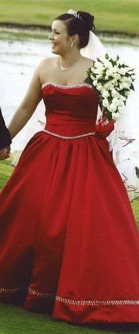 Abbey Bridal – Size 14 Ball Gown dress | Second hand wedding dresses Reedy Creek - Size 14