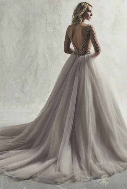 Sottero and Midgley – Size 6 Ball Gown dress | Second hand wedding dresses Manly - 2