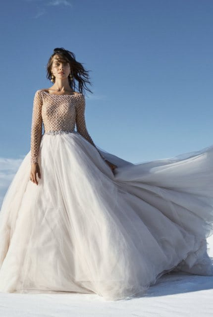 Sottero and Midgley – Size 6 Ball Gown dress | Second hand wedding dresses Manly - Size 6