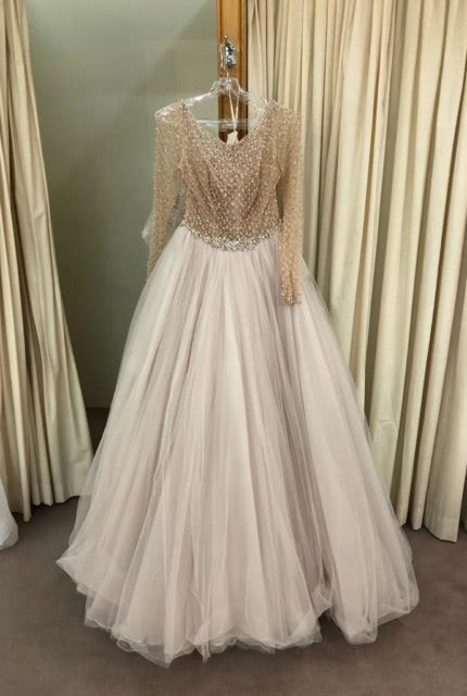 Sottero and Midgley – Size 6 Ball Gown dress | Second hand wedding dresses Manly - 5
