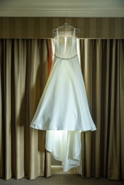 Justin Alexander – Size 16 Ball Gown dress   Second hand wedding dresses Banyo - 3