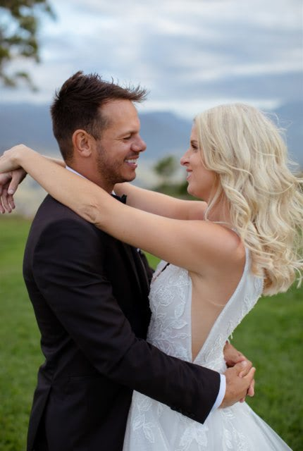 Bespoke / Other – Size 10 A-Line dress | Second hand wedding dresses Mermaid Waters, 4218, QLD - 8