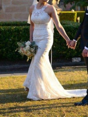 Ball Gown dress by Pronovias